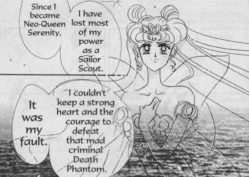 [Theory] Who is Sailor Cosmos? Tumblr16