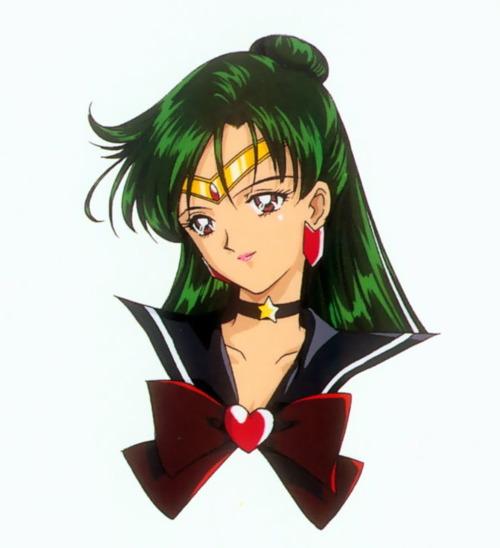 Sailor Moon Mythology Tumblr21
