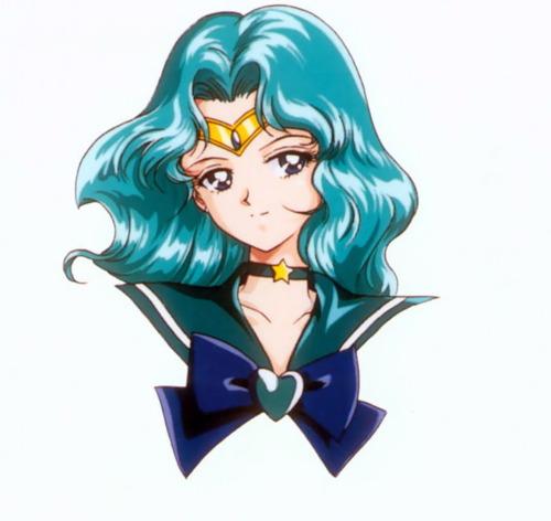 Sailor Moon Mythology Tumblr23