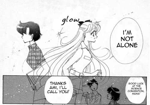 Senshi cameos in Codename: Sailor V Tumblr34
