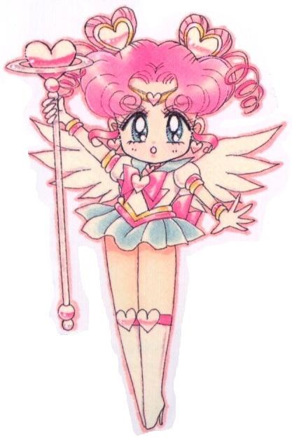 Chibi Chibi/Sailor Chibi Chibi gallery Tumblr88