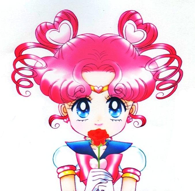Chibi Chibi/Sailor Chibi Chibi gallery Tumblr89