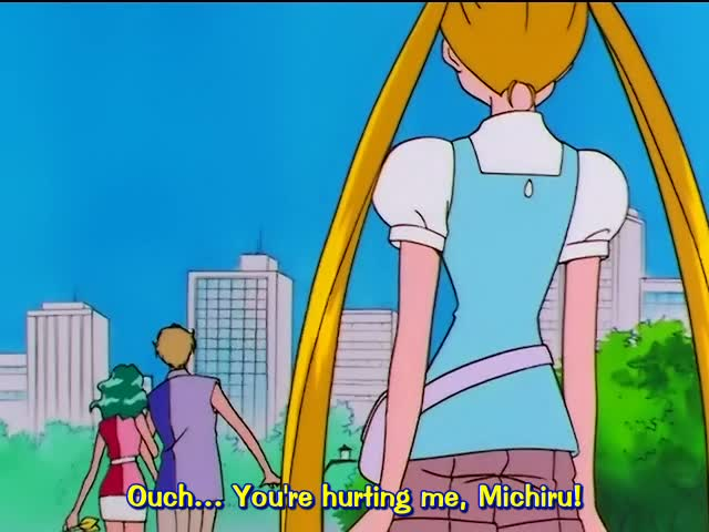 Sailor Moon moments that literally made you LOL Vlcsna19