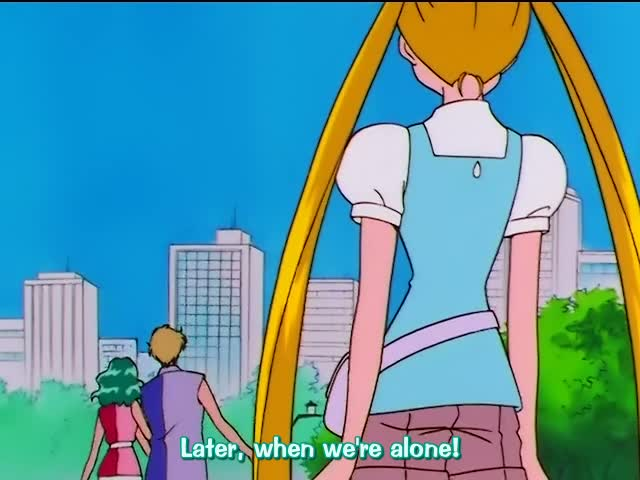 Sailor Moon moments that literally made you LOL Vlcsna21
