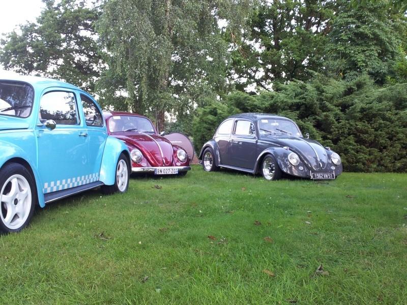 2ème VW ARMOR WEEK 30 juin et 1er juillet  - Page 11 20120611