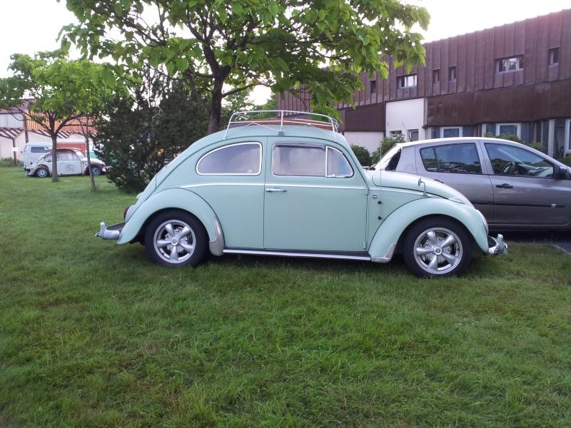 2ème VW ARMOR WEEK 30 juin et 1er juillet  - Page 11 20120711