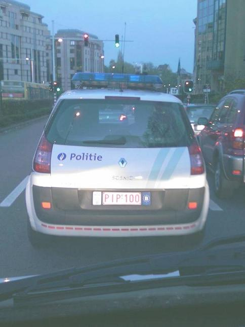 police  Clipim11