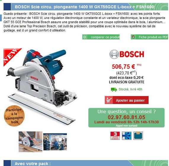 scie DEWALT DWS 520 K 2011_195