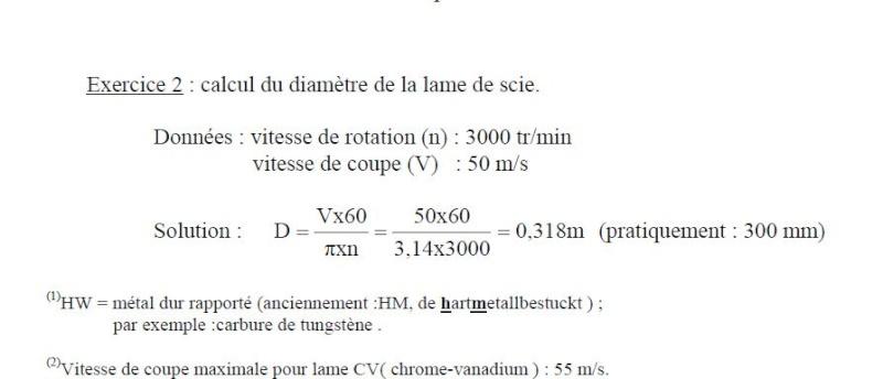 Quelle vitesse de rotation pour une scie circulaire? 2012_099