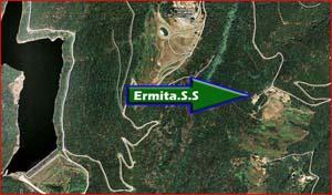 ERMITA SANT SALVADOR Ermita12