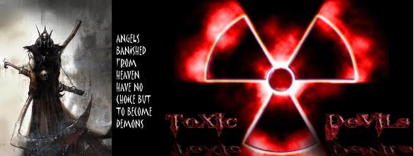 Toxic Devils