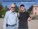 Charles Duke à Varese (Italie) les 30 et 31 mars 2012 Duke3012