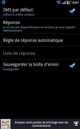 [SOFT] APP Reponse automatique sms  Sc201216