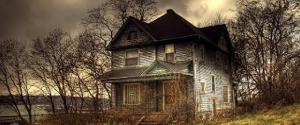 Casa Abandonada~~