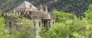 Castillo Abandonado