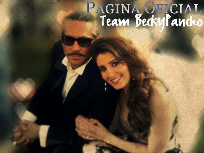 Team BeckyPancho