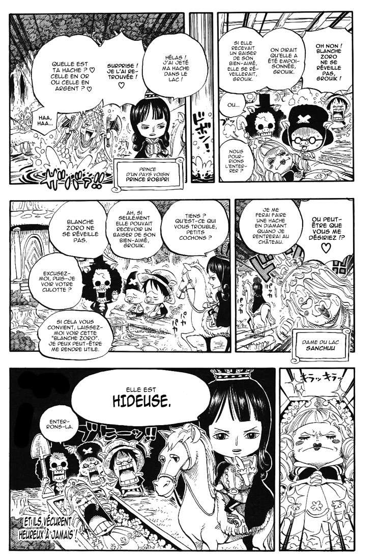Omake One Piece Marche12