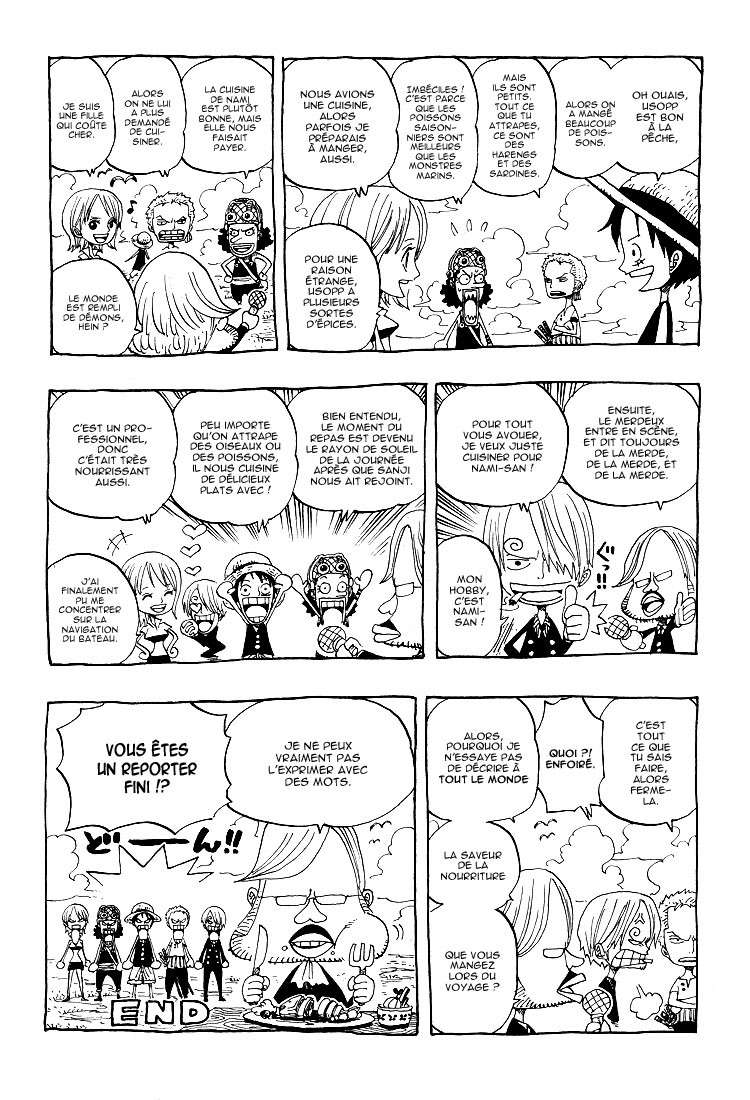 Omake One Piece Report12
