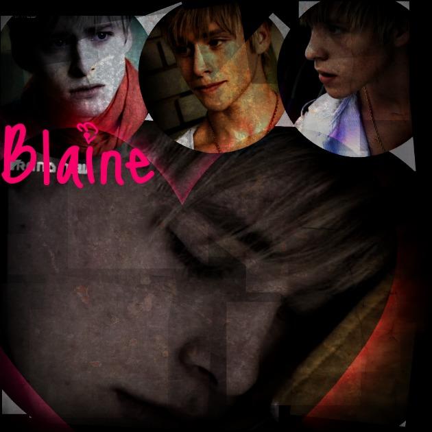 Blaine<3 Baline11