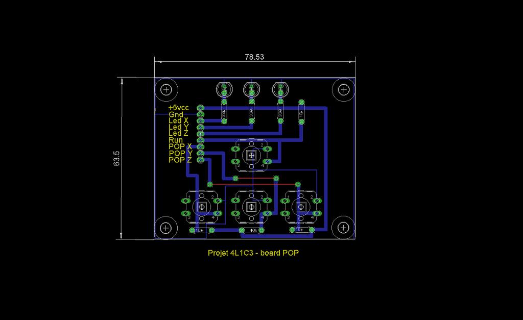 Le projet 4L1C3, micro-cnc format A4 - Page 2 Al25i10