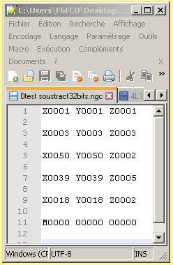 Le projet 4L1C3, micro-cnc format A4 - Page 4 Gcode11