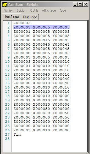Le projet 4L1C3, micro-cnc format A4 Invers10