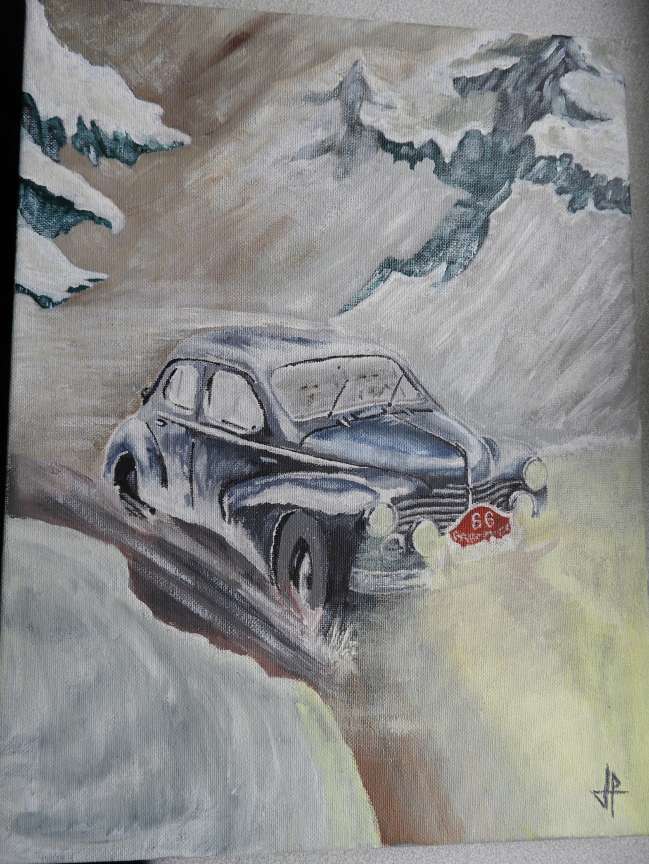 rallye monte carlo historique (acrylique) Dscn0612
