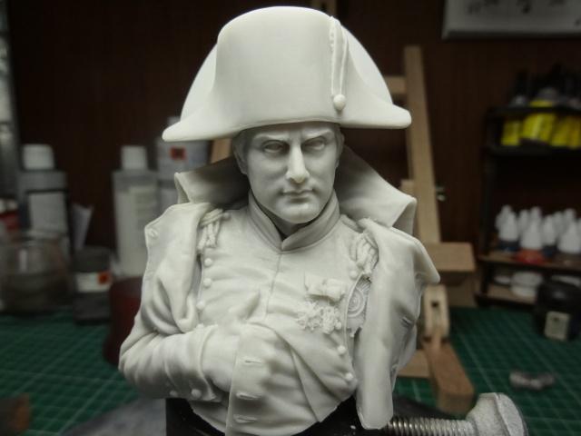 Napoleon d'apres Ebroin de chez Alexandros Dsc01814