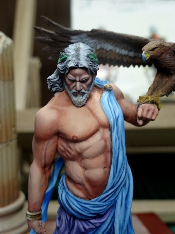 Zeus  Zeus610