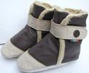 Robeez Mini shoes et Stride Rite NEUVES - A SUPPRIMER VENDU Kgrhqm10