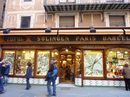 Barcelone - séjour à Barcelone Barcel18