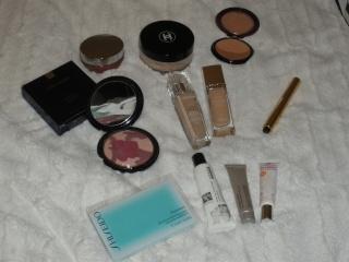 Ma petite collection MAC et puis tout le reste... Imgp0617