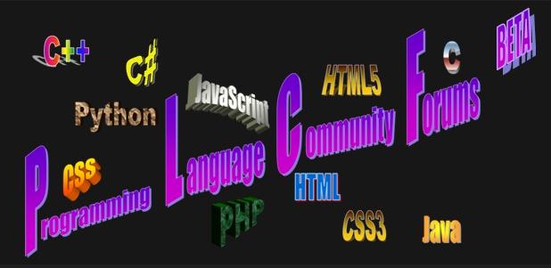 Programming Language Community Forums Update 8/15/11 Beta_l10