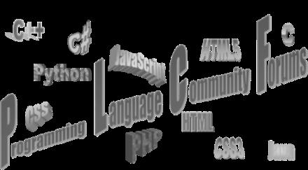 Programming Language Community Forums Update 4/09/12 Plcf_b11