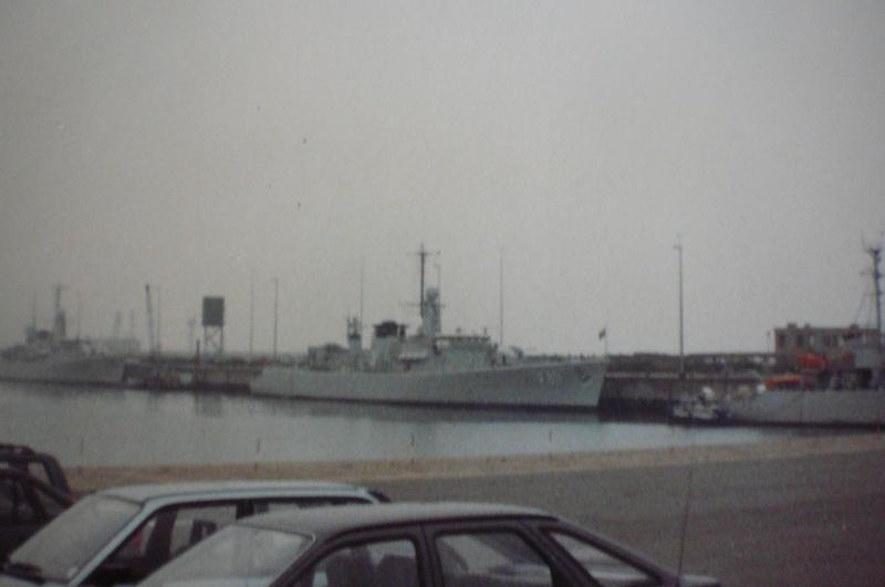 La base en 1986 P1070414