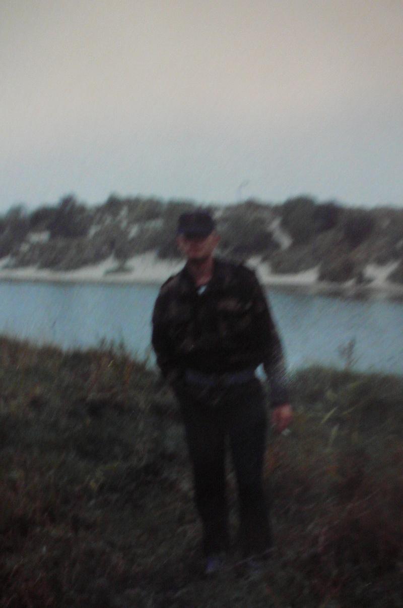 Service militaire 1986 Patinet M, Zeebruges fusilier marin P1070426