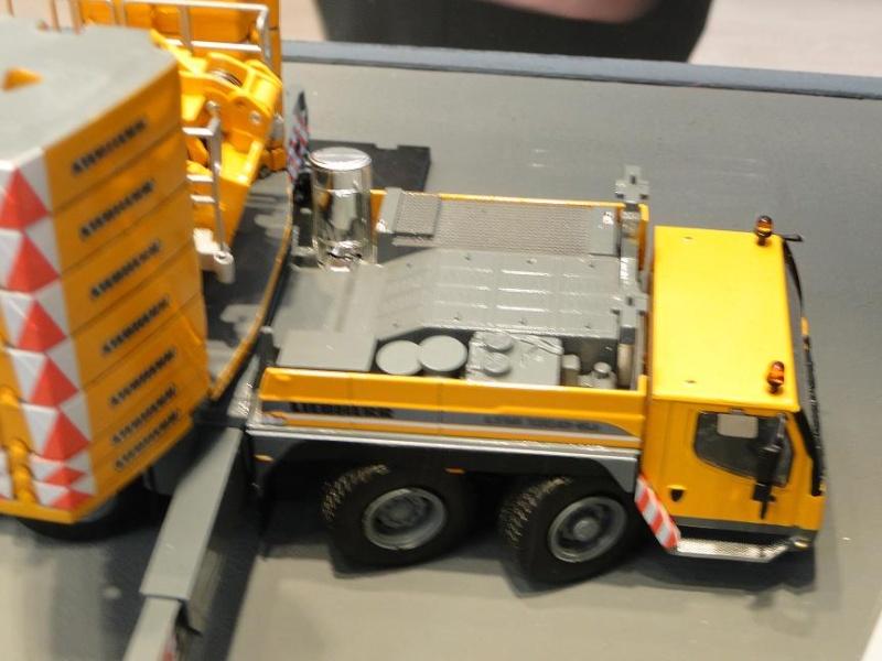 LIEBHERR LTM 1350-6.1 C0w8l410