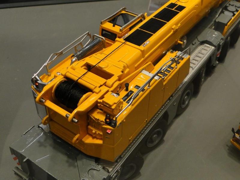 LIEBHERR LTM 1350-6.1 C0w8m010