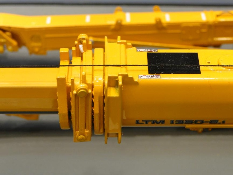 LIEBHERR LTM 1350-6.1 C0w8mo10