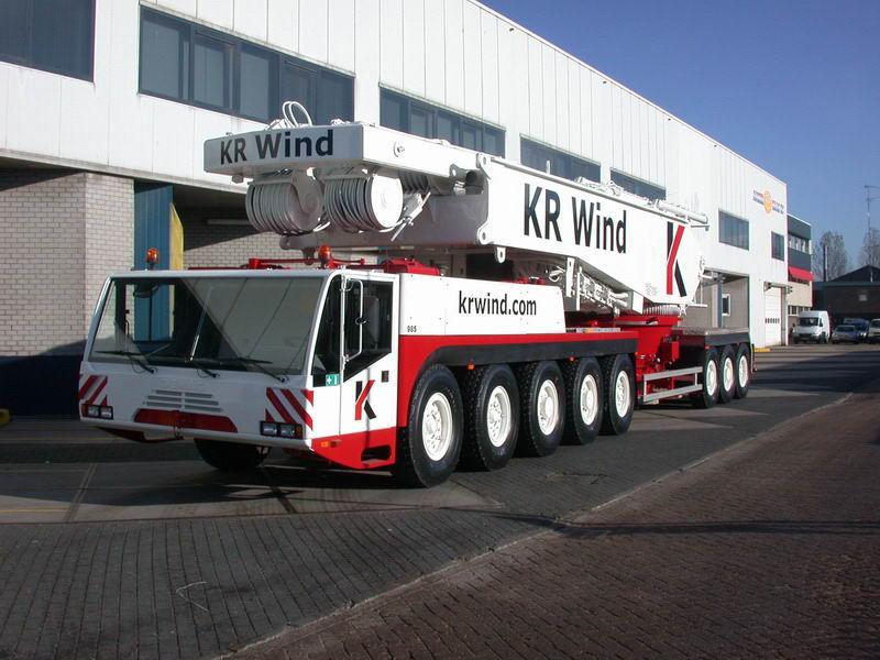 Les grues de Krane Ringen Wind (Allemagne) Dscn1110
