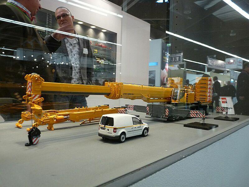 LIEBHERR LTM 1350-6.1 Ltm13510