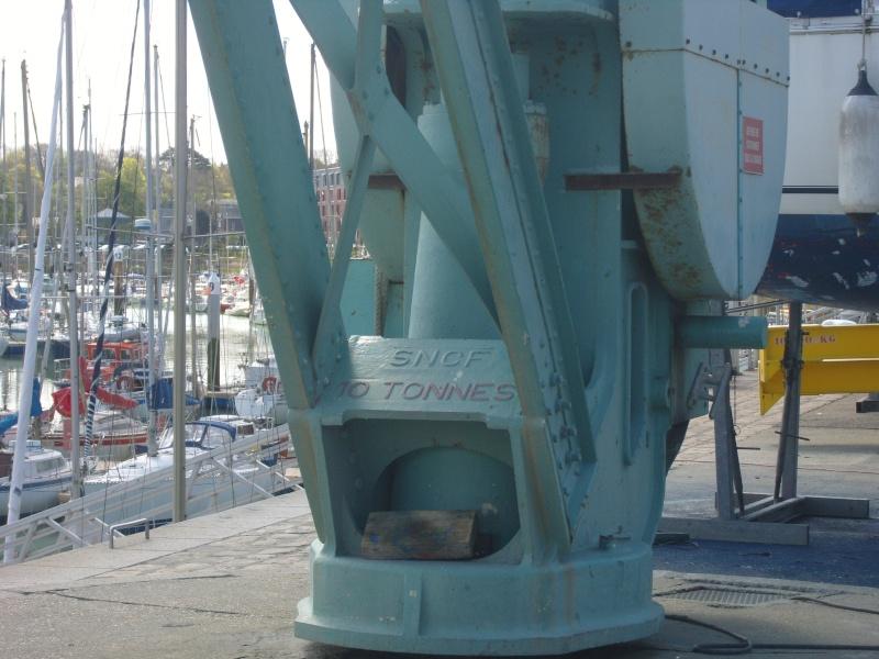 Les grues de Dieppe et du Tréport Ss100123