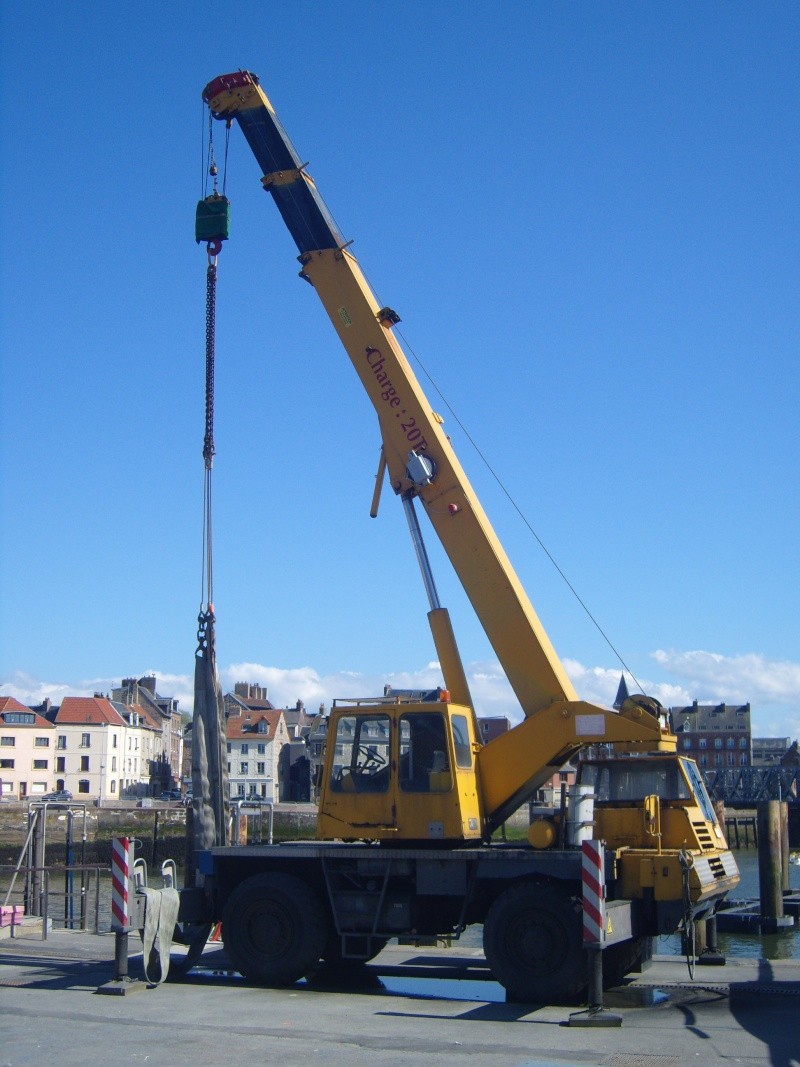 Les grues de Dieppe et du Tréport Ss100125