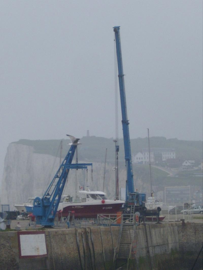 Les grues de Dieppe et du Tréport Ss100126