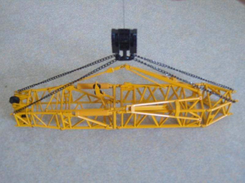 Créer des chaînes de levage Ss100344