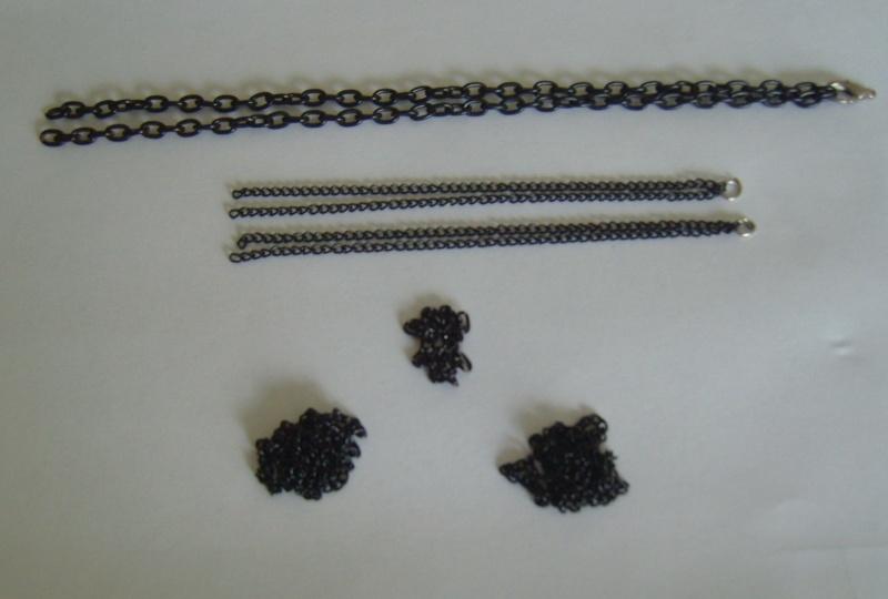 Créer des chaînes de levage Ss100346