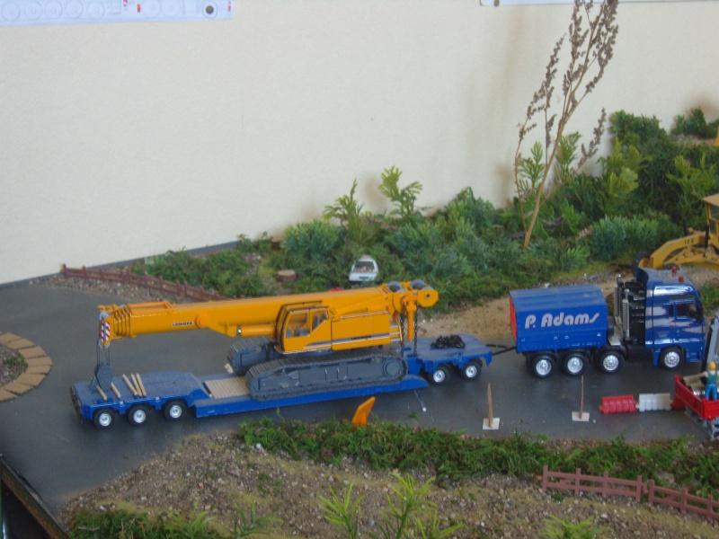 Montage d'une  ltr 1100 Ss108420