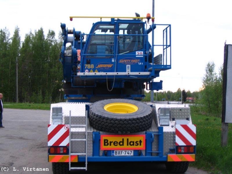 Les grues de HAVATOR (Finlande) Tc280014
