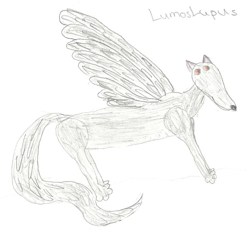Create Your Own Magical Creature Lumosl11