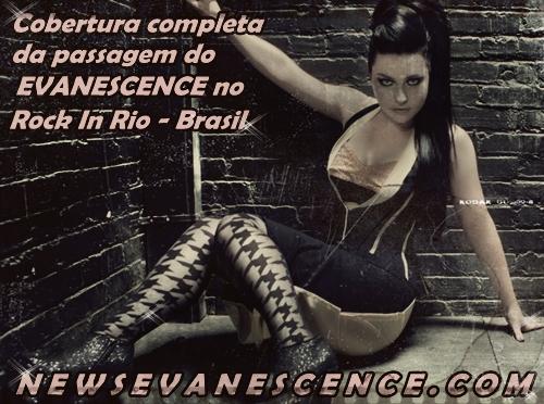 Fórum News Evanescence